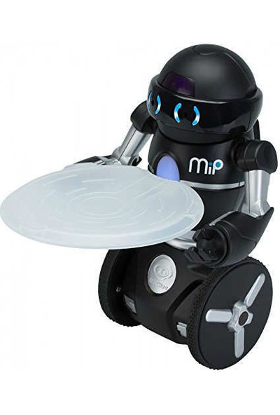 WowWee MiP The Toy Robot Black