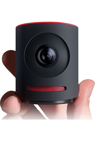 Mevo Live Event Camera For Select Android And iOS Devices Black