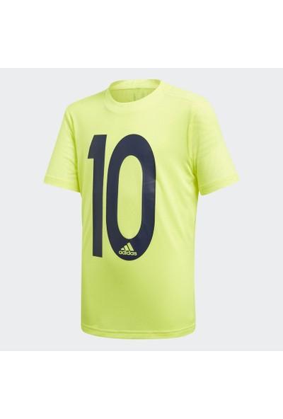 Adidas T-Shirt Yb M icon Jer Dv1318