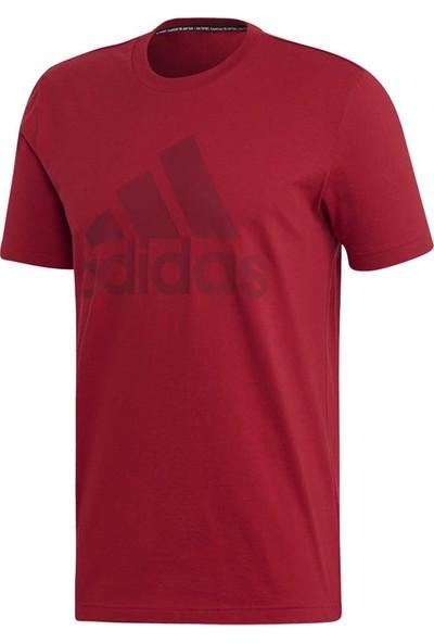 Adidas T-Shirt Mh Bos Tee Eb5244