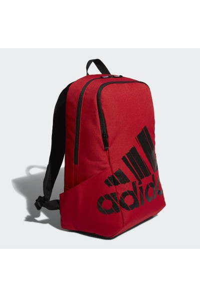 Adidas Sırt Çantası Spor Kırmızı Ed6891 Parkhood Bos