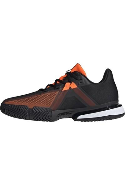 Adidas Tenis Ayakkabısi Solematch Bounce M G26605
