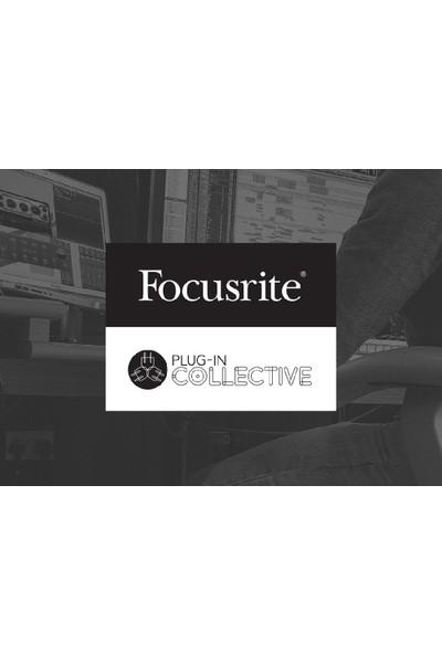 Focusrite Scarlett 2i2 Gen 3 Studio Paketi