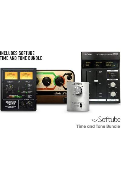 Focusrite Scarlett Solo Gen 3 USB Ses Kartı