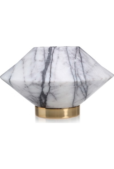 KONSTANTIN - KE05 Mermer Dekoratif Orbit Vazo