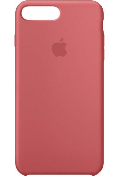 Intouch Apple iPhone 7 / 8 Plus Camellia Silikon Kılıf