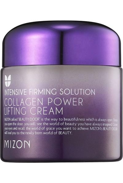 Mizon Collagen Power Lifting Cream - Besleyici Sıkılaştırıcı Kolajen Kremi