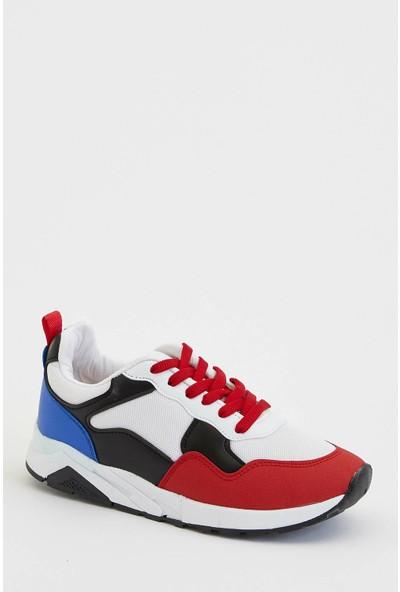 Defacto Erkek Çocuk Bağcıklı Ayakkabı