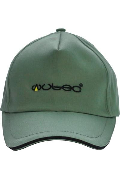 Wubec Spor Avcı Şapka Yeşil