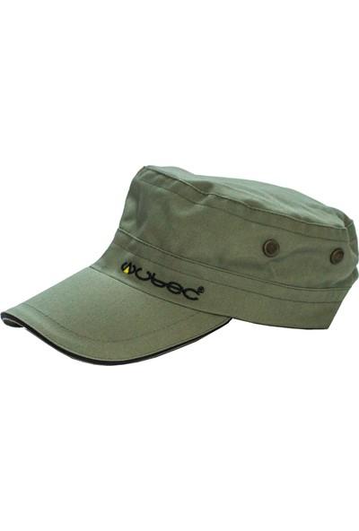 Wubec Castro Avcı Şapka Yeşil