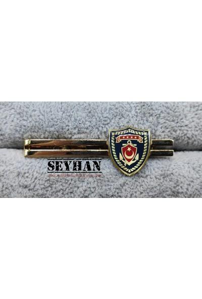 SAM Deniz Kuvvetleri Kravat Iğnesi