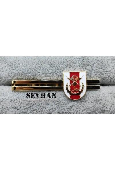SAM Genel Kurmay Başkanlığı Kravat Iğnesi