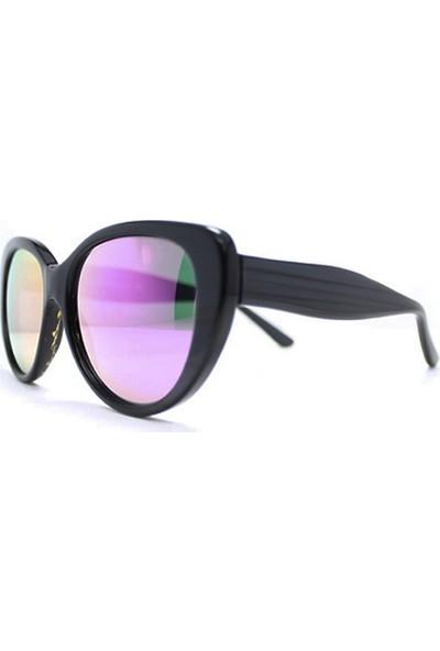 Di&si 5004 C07 Aynalı Kadın Güneş Gözlüğü
