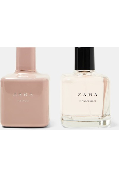 Zara Tuberose 100 ml / Wonder Rose 100 ml Edt