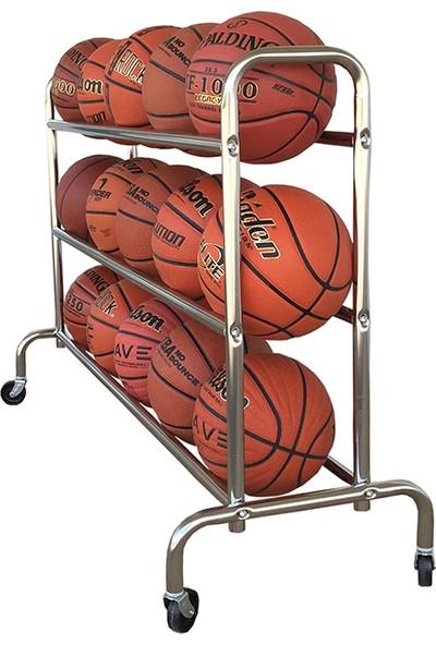 Hoops Nba Tipi Basketbol Top Rafı