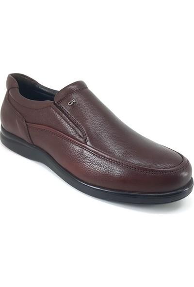 Greyder Kahve Confort Erkek Ayakkabı 62272