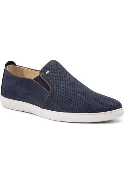 Greyder Lacivert Erkek Günlük Ayakkabı 60115
