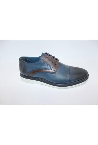 Greyder Lacivert Erkek Günlük Ayakkabı 63412
