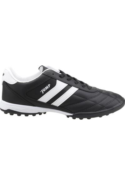 Jump 13263 Halı Saha Erkek Futbol Ayakkabı Siyah
