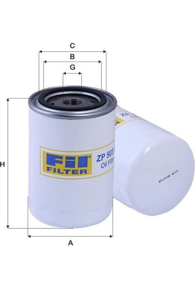 Fil Zp503A Yağ Filtresi