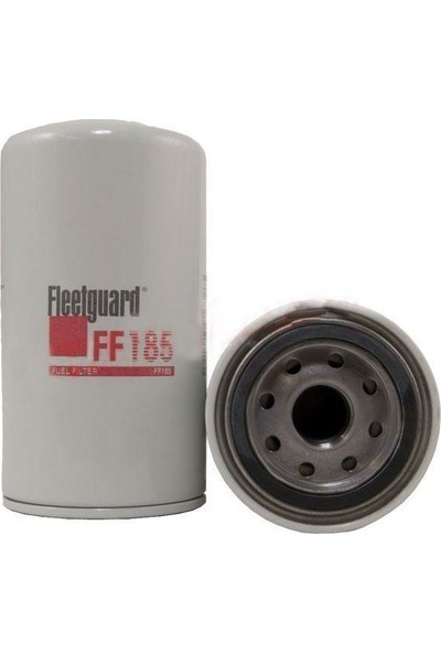 Fleetguard Ff185 Yakıt Filtresi