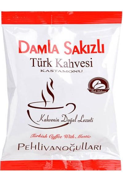 Pehlivanoğulları Damla Sakızlı Türk Kahvesi 100 gr