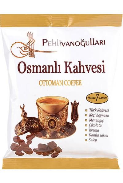 Pehlivanoğulları Osmanlı Kahvesi 100 gr