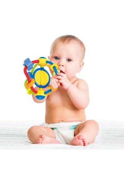Pal Baby Sevimli Çıngırak Top