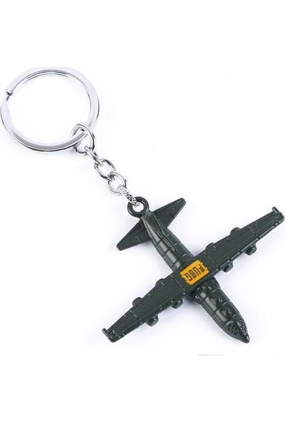 Pubg Kargo Uçağı Anahtarlık