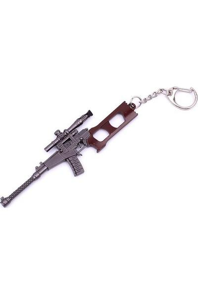Pubg VSS Keskin Nişancı Tüfeği Anahtarlık