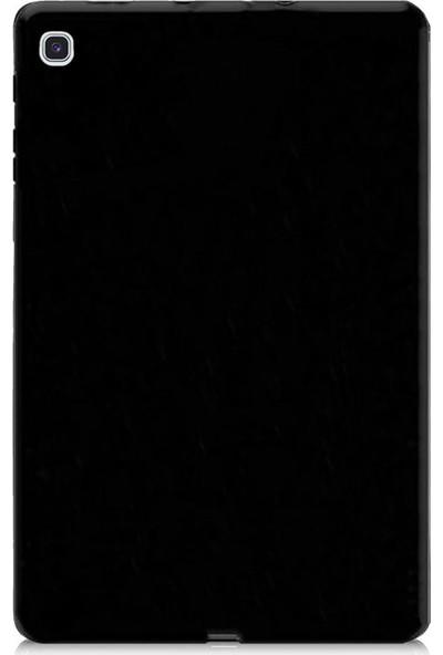 Microcase Samsung Galaxy Tab A 8.0 2019 T290 T295 Tablet Silikon Soft Kılıf