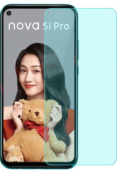 Microcase Huawei Nova 5i Pro Nano Esnek Ekran Koruma Filmi