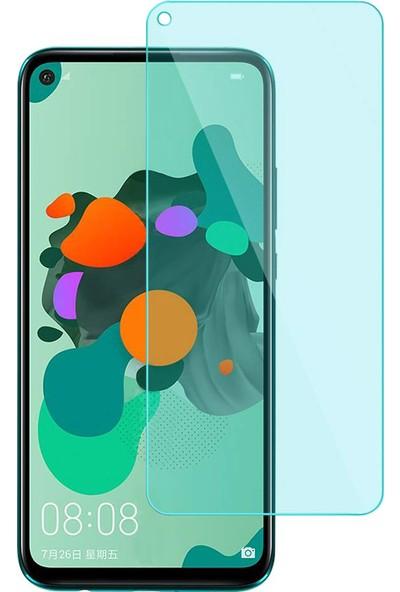 Microcase Huawei Mate 30 Lite Nano Esnek Ekran Koruma Filmi