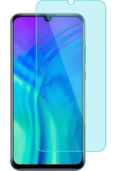 Microcase Huawei Honor 20 Lite Nano Esnek Ekran Koruma Filmi