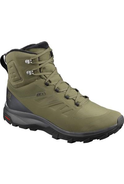 Salomon Outblast Ts Cswp Outdoor Ayakkabı