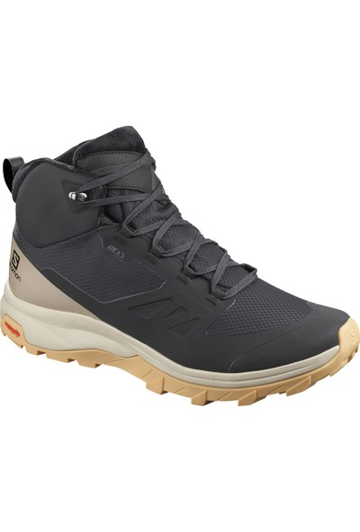 Salomon Outsnap Cswp W Outdoor Ayakkabı