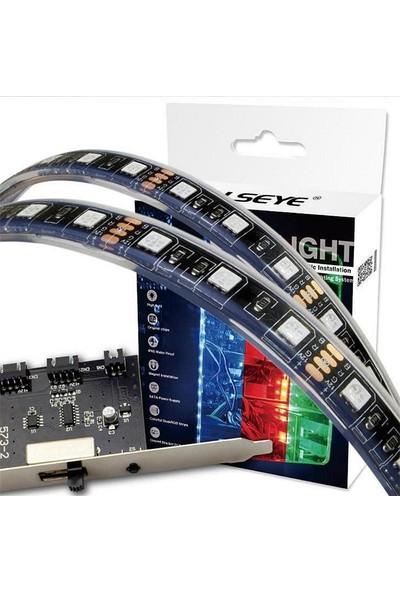 Alseye CLS-100 Kasa LED Işıklandırma
