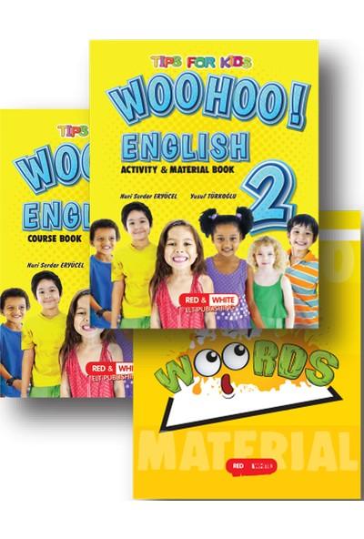 Tips For Kids Woo Hoo! (2.Sınıf)