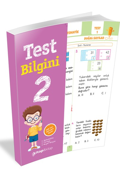 Test Bilgini 2.Sınıf