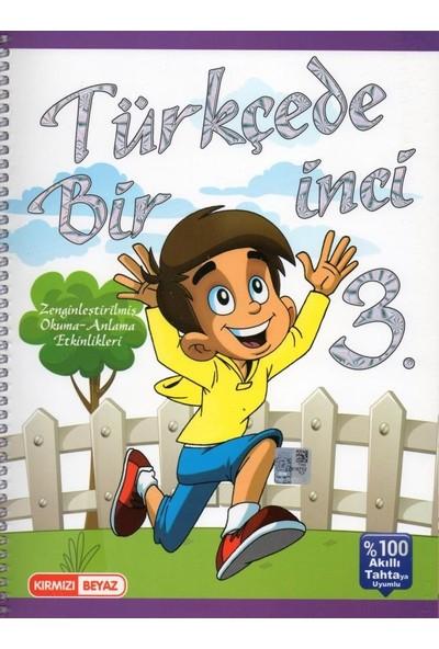 Türkçede Bir İnci 3.Sınıf