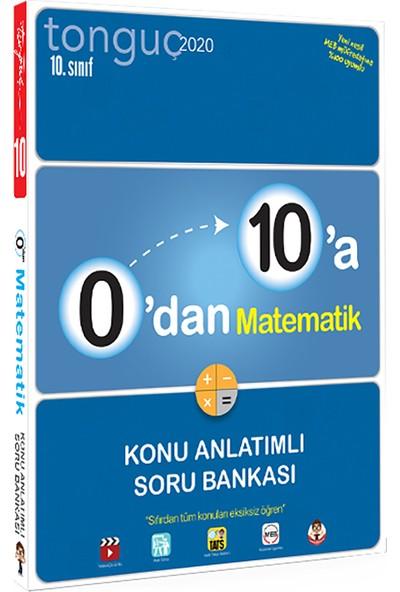 Tonguç 0'dan 10'a Matematik Konu Anlatımlı Soru Bankası