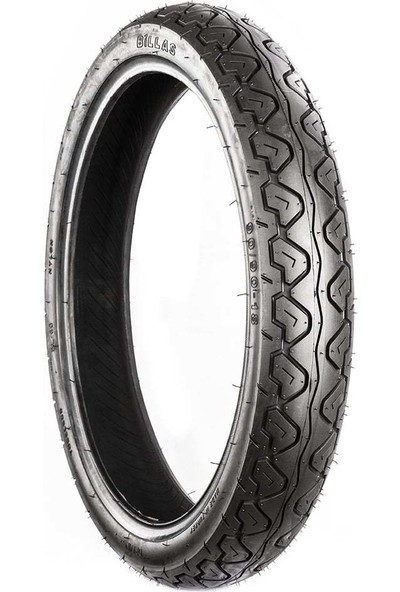 Billas 90/90-18 Dış Lastik Tubeless Bl-60