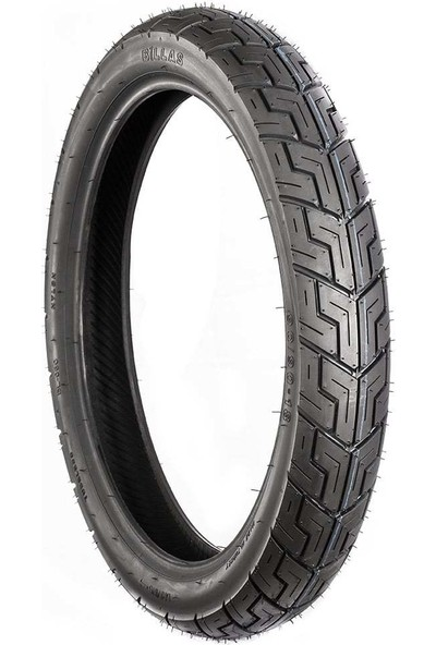 Billas 90/90-18 Dış Lastik Tubeless Bl-80
