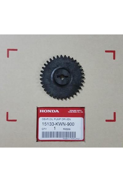 Honda Pcx 150 Yağ Pompa Dişlisi