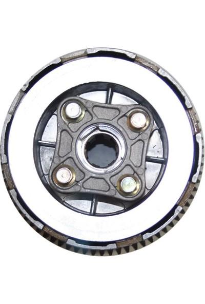 Monero Cg 125 Debriyaj Komple