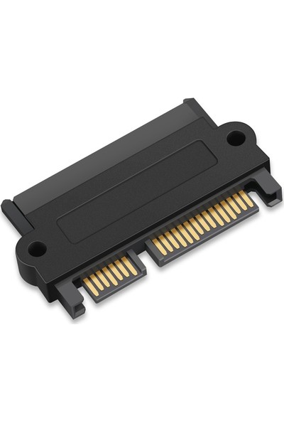 Alfais 4473 SFF-8482 Sas To Sata Çevirici Dönüştürücü Adaptör Raid HDD