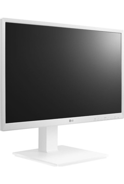 "LG 24BK550Y-W 23.8"" 5ms (HDMI+Analog+Display) Full HD IPS Monitör"