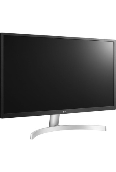 "LG 27UL500-W 27"" 5ms (HDMI+Display) FreeSync Full HD IPS Monitör"