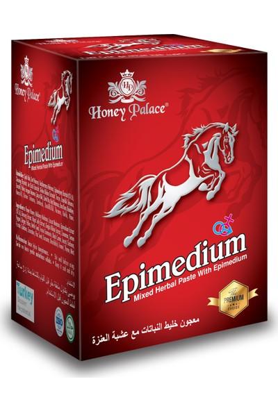 Honey Palace Epimedyumlu Macun - 43 gr