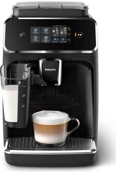 Philips EP2231/40 Tam Otomatik Espresso Makinası